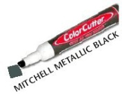 ColorCutter - Cut & Colour Finished Edges at the Same Time - Mitchell Metallic Black