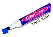 ColorCutter - Cut & Colour Finished Edges at the Same Time - True Blue