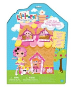 Lalaloopsy Sew Sweet Playhouse Sticker