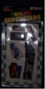 NASCAR Racing Stickers Derrike Cope 1991