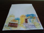 Birthday Paper