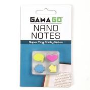 GAMAGO Nano Sticky Notes