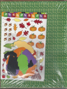 NEW SEASONS FALL SCRAPBOOKING KIT/