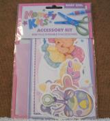 Memory Kits Accessory Kit Baby Girl