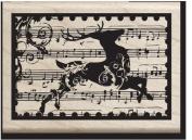 Reindeer Collage