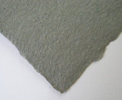 Saint-Armand Handmade Colour Paper- Elephant Grey 60cm x 80cm Sheet