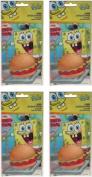 Sponge Bob Sticker Jumbo Lenticular 48953 (4 Pack) # 6387584-4pk