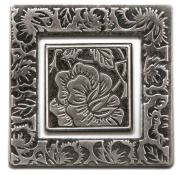 Momenta Small 2-Piece Metal Frame, Moments Floral
