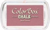 ColorBox Chalk Mini Ink Pad, Burnt Sienna