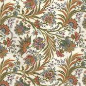 Italian Florentine Paper- Fagiano 70cm x 90cm Sheet
