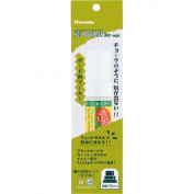 Kuretake ZIG poster Man WET-WIPE fluorescent colour white 15mm core SPMA-720A-000S