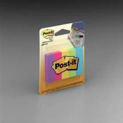 * POST IT PAGE MARKERS 100 SHTS/PAD 5 PADS - MMM6705AU