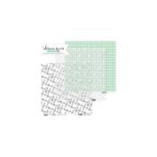 Colour & Composition Overlay Kit 30cm x 30cm -Transparencies 4/Pkg