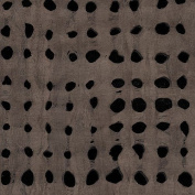 Amate Bark Paper from Mexico- Brown Weave 39cm x 60cm Sheet