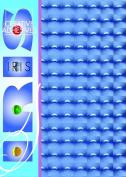 Creative Paper Iris Paper for Card Making, 215gm, Blue