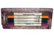 Ranger Ink Tim Holtz Distress Marker, 5 Marker Set, TDMK37200