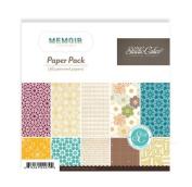 Memoir 6X6 Paper Pad