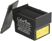 Rollagraph Archival Dye Cartridge Standard, Lemon Drop