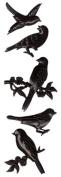 Momenta Metal Sparrow