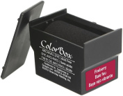 Rollagraph Archival Dye Cartridge Standard, Fireberry