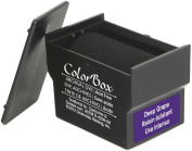 Rollagraph Archival Dye Cartridge Standard, Deep Grape
