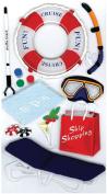 Jolee's Boutique Cruise Activities Stickers