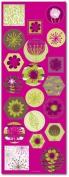 Image Shop 2012155 Organic Citrus Stickers