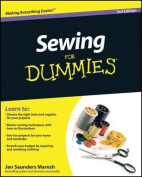 Wiley Publishing Sewing For Dummies 3rd Edition