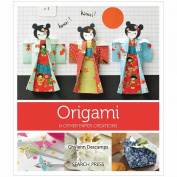 Search Press Books-Origami & Other Paper Creations