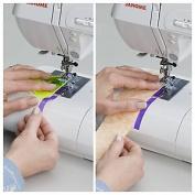 Alicias Attic Qtools Sewing Edge Purple 5pc