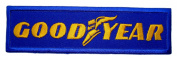 Goodyear Tyres eagle Truck Car logo t shirts PG02 Iron on Patches