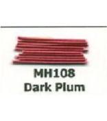 Mizuhiki Dark Plum