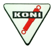 KONI Shock Absorbers Dampers Car Suspensions Logo PK01 Patches