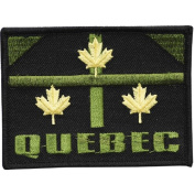 Patches - V-TAC Region Patches --Quebec