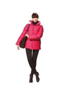 Burda Style Pattern 7282 Jacket Two Lengths Womans' 8-20