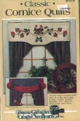 Classic Cornice Quilts -Classic Floral & Classic Swag Designs