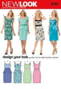 New Look Pattern #6146 SIZE