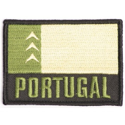 Patches - V-TAC Region Patches --Portugal