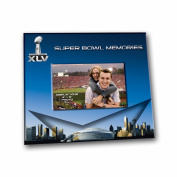 NFL Super Bowl XLV Scrapbook