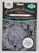 Seaside Glimmer Screens