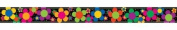 Barker Creek LL-957B Neon Flower Power Border