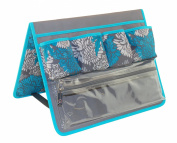 Everything Mary Scrapbook Easel-29cm x 41cm Blue & Grey