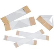 Lineco Self-Folding Mounting Corners, 2.2cm Clear
