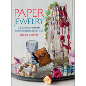 Cico Books-Paper Jewellery