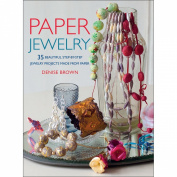 Cico Books-Paper Jewellery