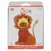 Sizzix Originals Die-Large Lion