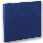 Lawrence Frames 30cm by 30cm Fabric Scrapbook Album, Holds 20 30cm by 30cm Images