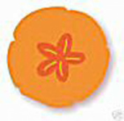 Sizzix Ellison Original Small Green Die Sand Dollar 38-0204 Factory Sealed