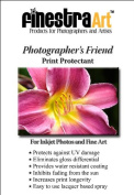 Finestra Art Inkjet Spray Protectant Solvent/Lacquer Based [Office Product]