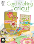 DRG Publications Annie's Attic, Cardmaking with Cricut